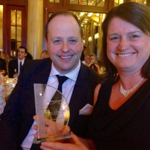 Envision Financial Services Win National Award