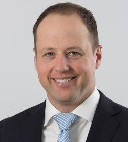 Luke Smith - Financial planner Canberra