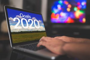 Financial Planning 2020 Goals