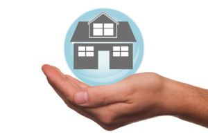 What is a property trust?